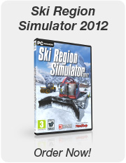 Ski Region Simulator 2012 - Order Now!